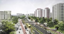 Kondratowicza po zakończeniu budowy metra