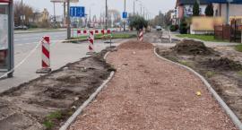 Remont na Radzymińskiej. Prace potrwają 7 miesięcy