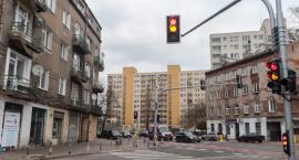 Nowe światła i droga rowerowa na Radzymińskiej