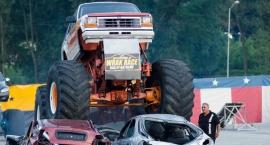 Wygraj bilety na American Monster Truck Motor Show!